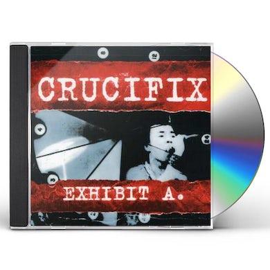 Crucifix EXHIBIT A CD