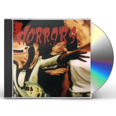 The Horrors VENT CD