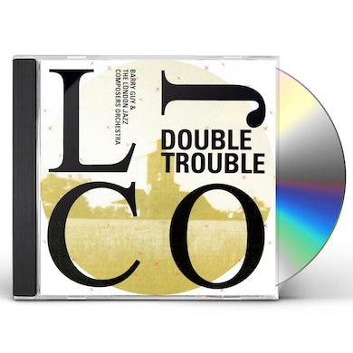 DOUBLE TROUBLE CD