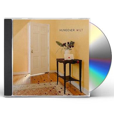 Hungover WILT CD