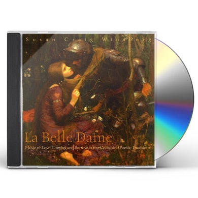 Susan Craig Winsberg BLACKWATERSIDE-CELTIC MUSIC ON THE SILVER FLUTE CD