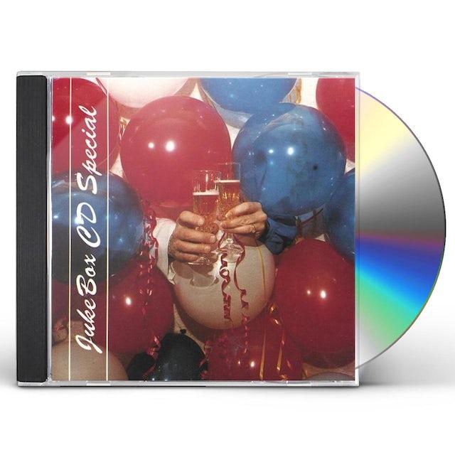 Juke Box CD SPECIAL CD