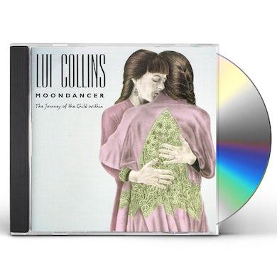 Lui Collins MOONDANCER CD