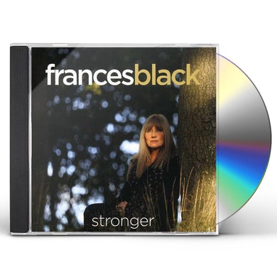 Frances Black STRONGER CD