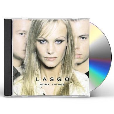 Lasgo SOME THINGS CD
