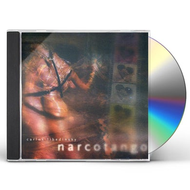 NARCOTANGO CD