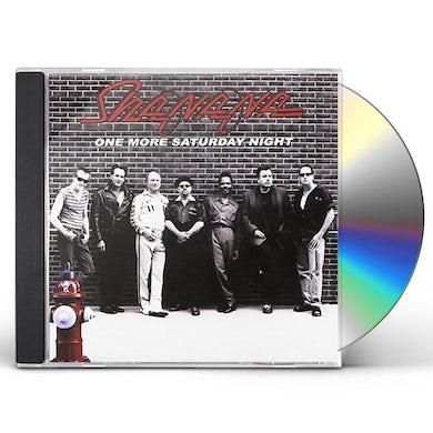 ONE MORE SATURDAY NIGHT CD