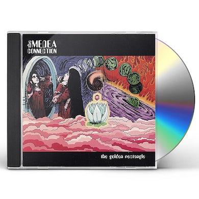 Medea Connection GOLDEN RECTANGLE CD