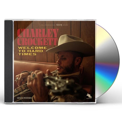 Welcome To Hard Times CD