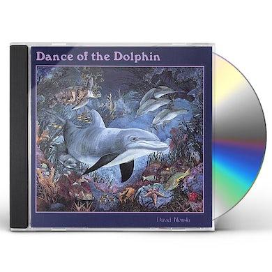 David Blonski DANCE OF THE DOLPHIN CD