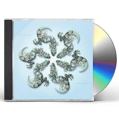 Bluetech PRIMA MATERIA CD