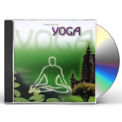 Corciolli YOGA CD