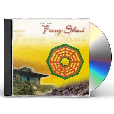 Corciolli HARMONY OF FENG SHUI CD