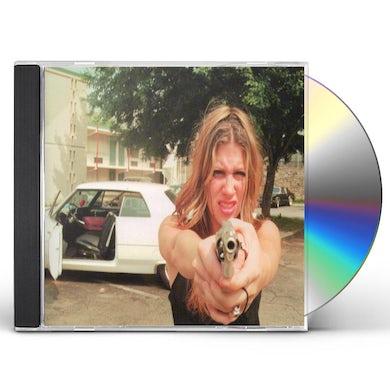 Jucifer CALLING ALL CARS ON THE VEGAS STRIP CD
