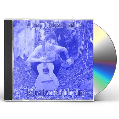 Drive TOO DAMN WASTED CD