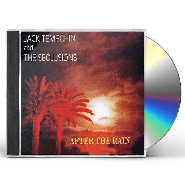 Jack Tempchin AFTER THE RAIN CD