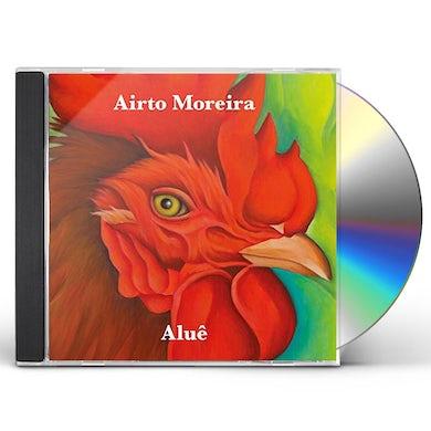 Airto Moreira ALUE CD