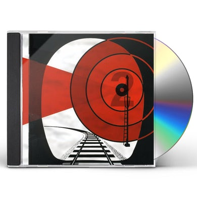Rocket From The Crypt ALL SYSTEMS GO 2 CD