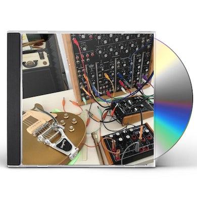 Beat Club INSTRUMENTS OF DESTRUCTION CD
