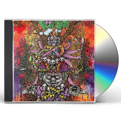 Master Musicians Of Bukkake TOTEM 2 CD