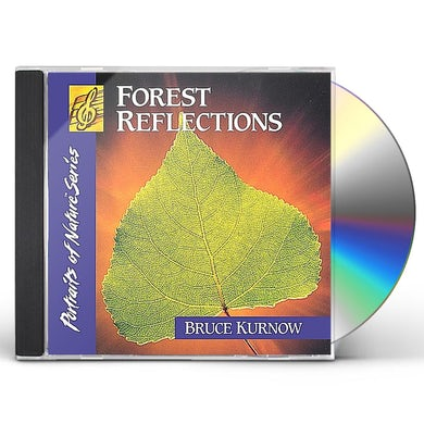 FOREST REFLECTIONS CD