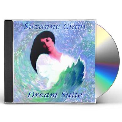 Suzanne Ciani  DREAM SUITE CD