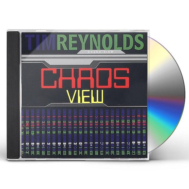 Tim Reynolds CHAOS VIEW CD