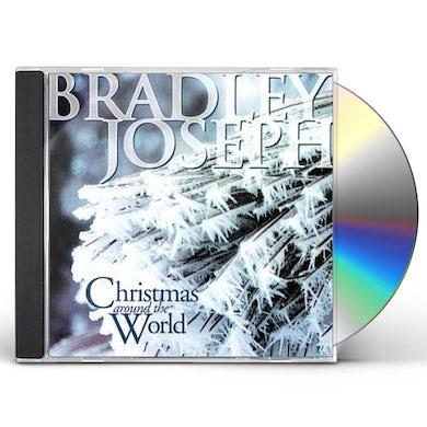 Bradley Joseph CHRISTMAS AROUND THE WORLD CD