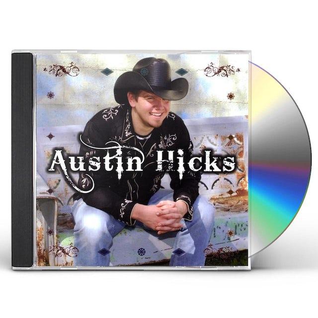 Austin John AUSTIN HICKS CD