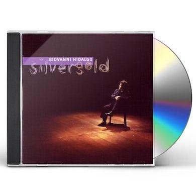 Giovanni Hidalgo SILVER GOLD CD