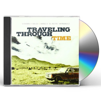 TRAVELING THROUGH TIME CD