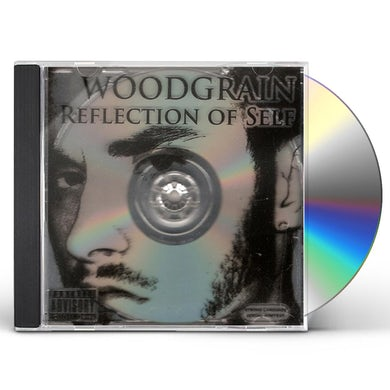 REFLECTION OF SELF CD