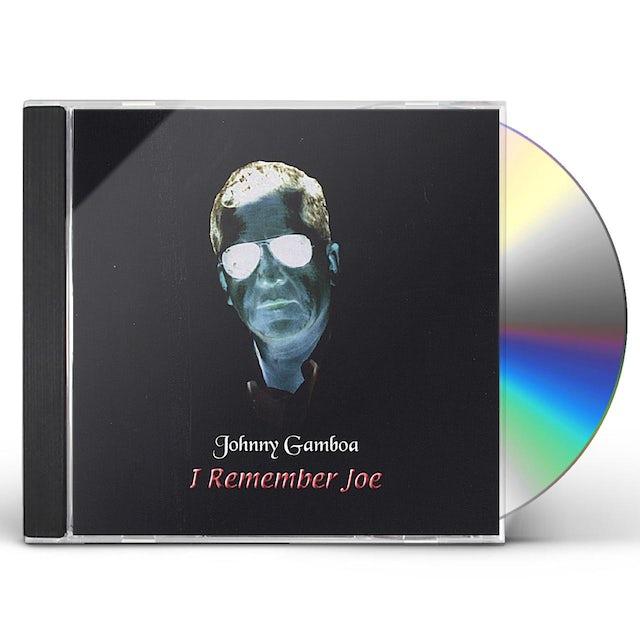 Johnny Gamboa