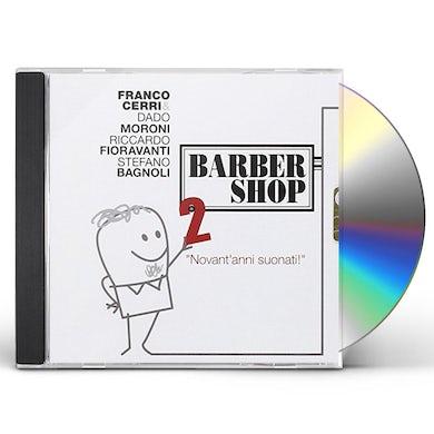 CERRI FRANCO BARBER SHOP 2 CD