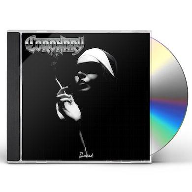 Coronary SINBAD CD