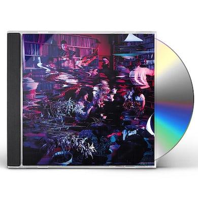 Shigeto NEW MONDAY CD