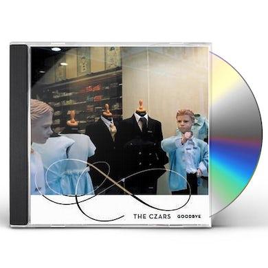 Czars GOODBYE CD
