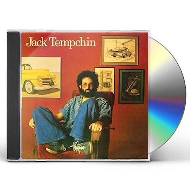 JACK TEMPCHIN CD