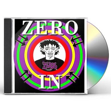 ZEROS ZERO IN CD