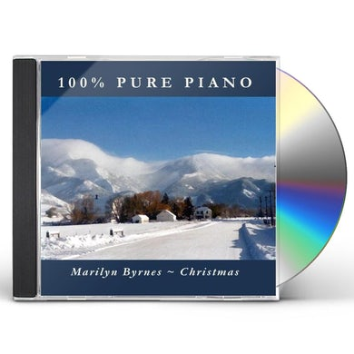 Marilyn Byrnes CHRISTMAS CD