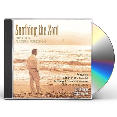 Lee Galloway SOOTHING THE SOUL CD