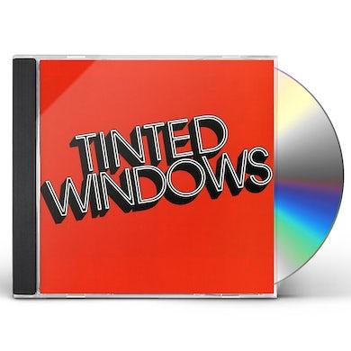 TINTED WINDOWS CD