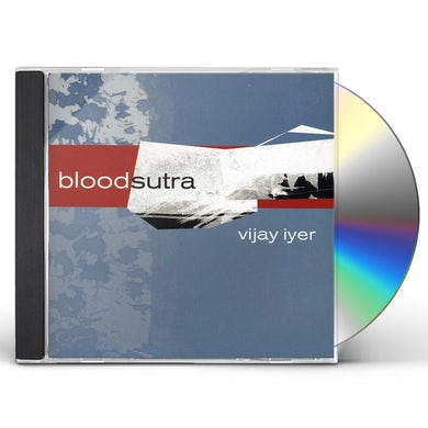 Vijay Iyer BLOODSUTRA CD