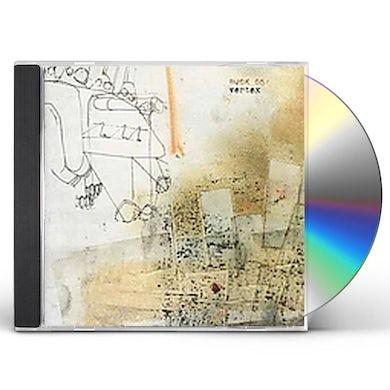 Buck 65 VERTEX CD