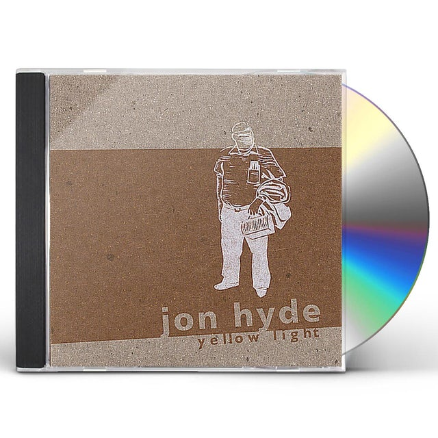 Jon Hyde