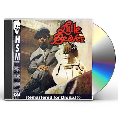 Little Beaver JOEY CD