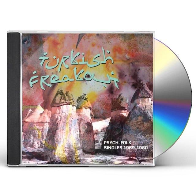 Turkish Freakout / Various CD