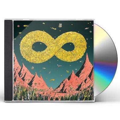 Dance Gavin Dance MOTHERSHIP CD