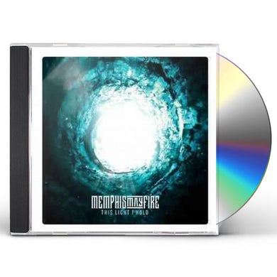 Memphis May Fire THIS LIGHT I HOLD CD