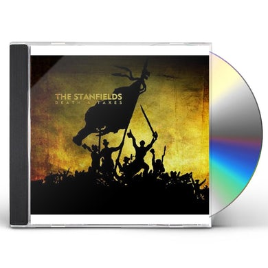 Stanfields DEATH & TAXES CD